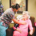 Oak Grove Nursing Home Rehabilitation Center